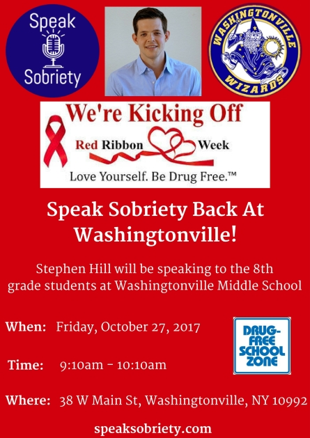 Contact Speak Sobriety to Plan Your Red Ribbon Week Assembly! (1)