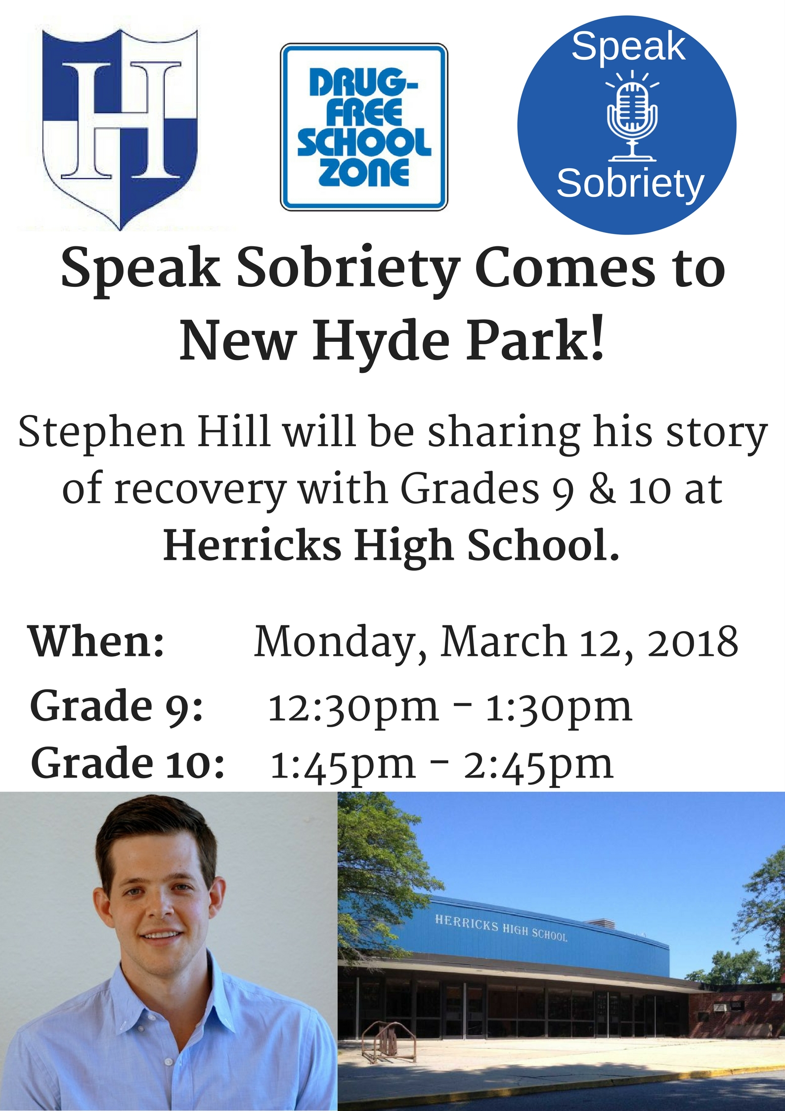 HHS-Flyer