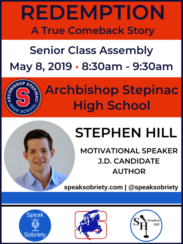 Stepinac.Flyer